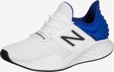 new balance Laufschuh in blau / weiß, Produktansicht