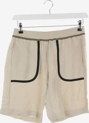 8pm Shorts in XS in Beige