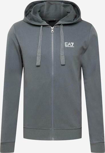 EA7 Emporio Armani Sweater majica u siva, Pregled proizvoda