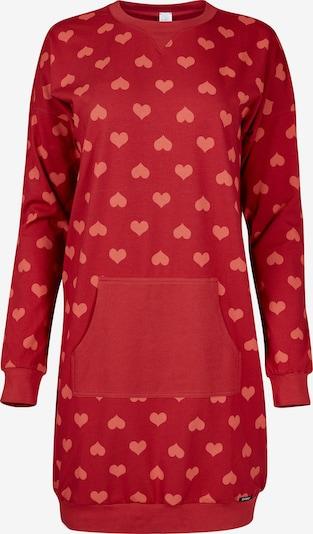 Skiny Naktskrekls 'Valentine Special' sarkans / gaiši sarkans, Preces skats