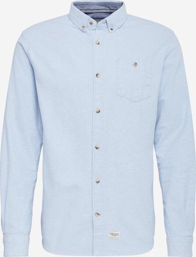 TOM TAILOR Košile - světlemodrá / bílá, Produkt