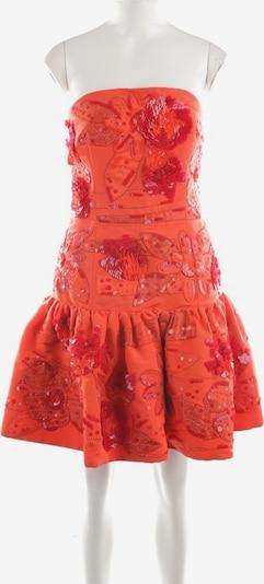 Oscar de la Renta Kleid in M in koralle, Produktansicht