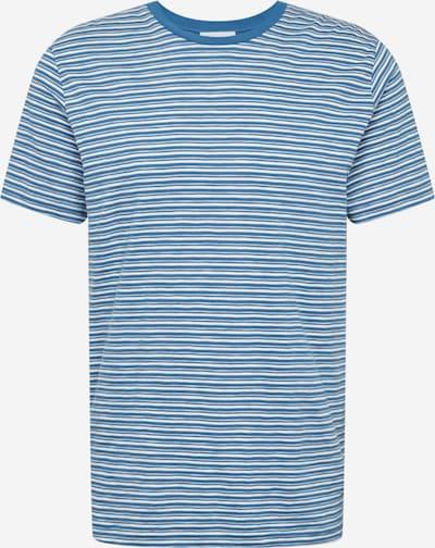 By Garment Makers Paita värissä sininen / valkoinen, Tuotenäkymä