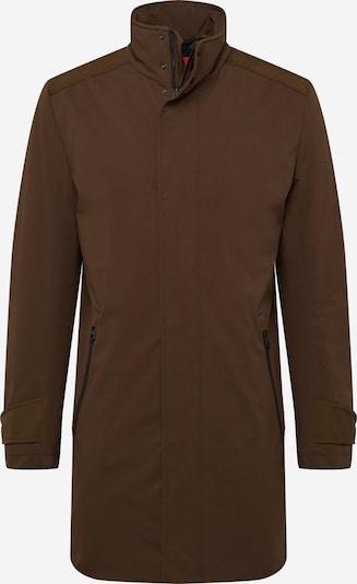 Demisezoninis paltas 'Menco' iš HUGO , spalva - ruda, Prekių apžvalga