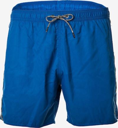 Emporio Armani Badeshorts in blau, Produktansicht