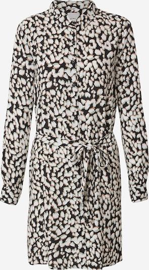 ICHI Kleid in mischfarben, Produktansicht