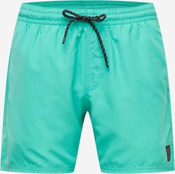 BRUNOTTI Surfaripüksid, värv roheline