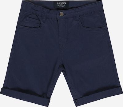 BLUE SEVEN Bikses tumši zils, Preces skats