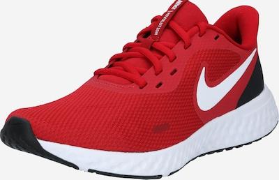 Bėgimo batai iš NIKE , spalva - raudona / juoda / balta, Prekių apžvalga