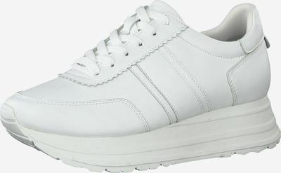 TAMARIS Sneaker in weiß, Produktansicht