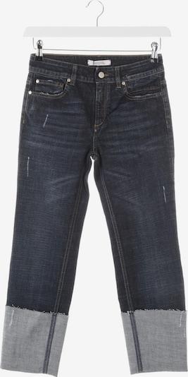 Schumacher Jeans in 25-26 in dunkelblau, Produktansicht