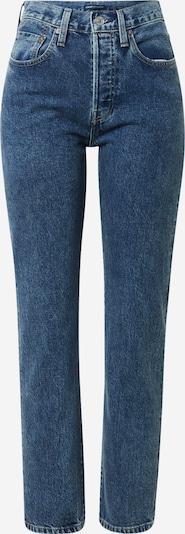 Džinsai '501®' iš Levi's Made & Crafted , spalva - tamsiai (džinso) mėlyna, Prekių apžvalga