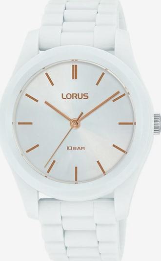LORUS Uhr in offwhite, Produktansicht