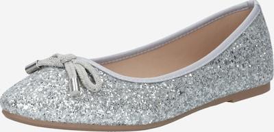 Dorothy Perkins Ballerina värissä hopea, Tuotenäkymä