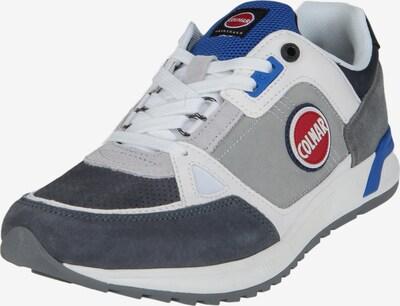Colmar Sneaker 'SUPREME PRO ROSS' in grau / mischfarben, Produktansicht