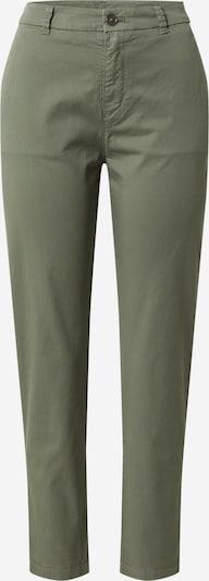 """""""Chino"""" stiliaus kelnės 'Tachini' iš BOSS Casual , spalva - rusvai žalia, Prekių apžvalga"""