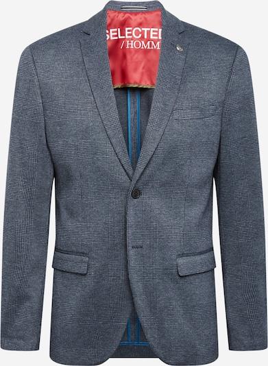 SELECTED HOMME Business-colbert 'JOHN' in de kleur Grijs, Productweergave