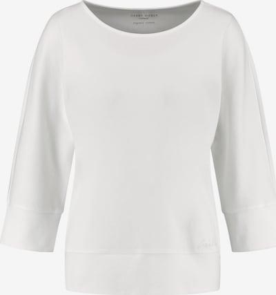 GERRY WEBER Shirt in weiß, Produktansicht