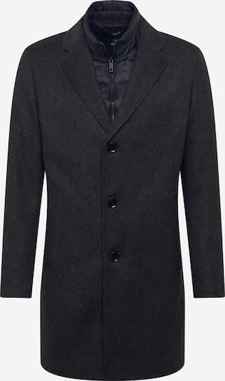 STRELLSON Płaszcz przejściowy w kolorze czarnym, Podgląd produktu