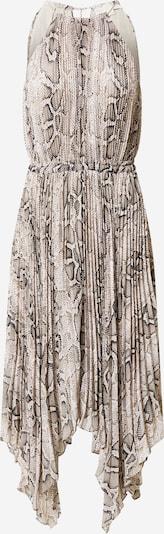 MICHAEL Michael Kors Šaty - béžová / světle béžová / černá, Produkt