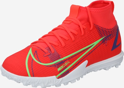 NIKE Sports shoe 'Mercurial 8 Academy' in red, Item view