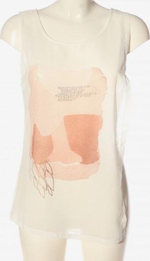 Garcia Jeans Stricktop in M in nude / wollweiß, Produktansicht