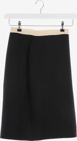 Blumarine Skirt in XXS in Black