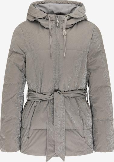 DreiMaster Vintage Winter Jacket in Greige, Item view