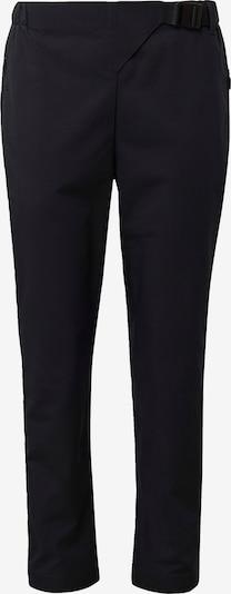 ADIDAS PERFORMANCE Outdoorbroek 'TERREX Hikerelax' in de kleur Zwart, Productweergave