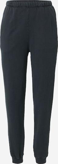 AMERICAN VINTAGE Broek 'Feryway' in de kleur Zwart, Productweergave