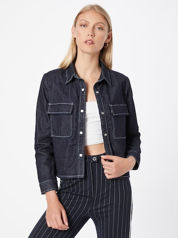 Levi's Made & Crafted - Blusa en negro