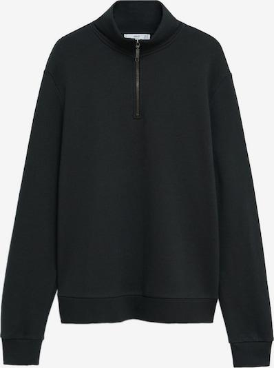 MANGO Sweatshirt in anthrazit, Produktansicht