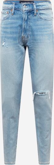 Abercrombie & Fitch Jean en bleu clair, Vue avec produit