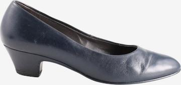 SALAMANDER High Heels & Pumps in 37 in Blue