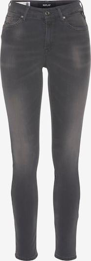 REPLAY Jeans in grau, Produktansicht