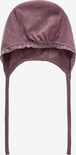 NAME IT Hut in lila, Produktansicht