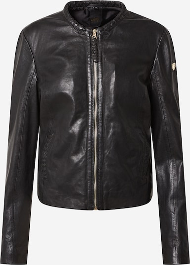 Gipsy Tussenjas 'GWZai' in de kleur Zwart, Productweergave