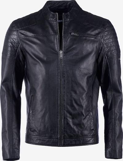 Bruno Banani LM Between-Season Jacket in Black, Item view