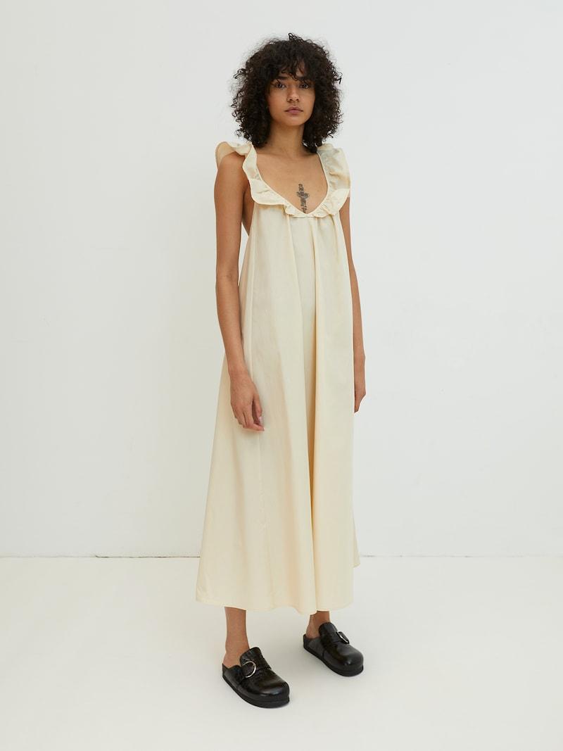 Kleid 'Francesca'  - (GOTS)