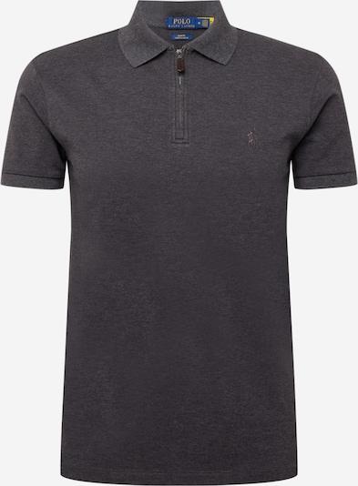 POLO RALPH LAUREN Тениска в антрацитно черно, Преглед на продукта