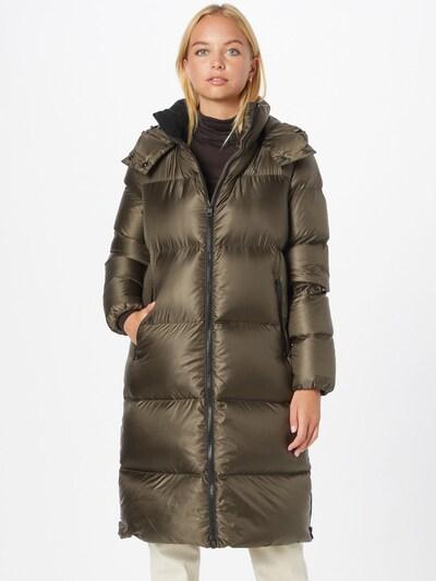 Calvin Klein Jeans Zimní kabát - olivová, Model/ka