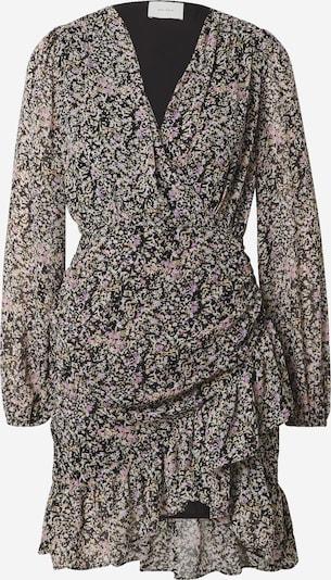 Rochie de vară Neo Noir pe mov / negru / alb, Vizualizare produs
