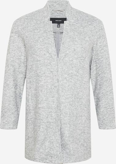 Vero Moda Curve Manteau mi-saison 'KATRINE' en gris, Vue avec produit