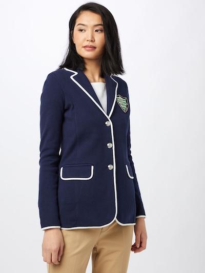 Sacou 'AYELEE' Lauren Ralph Lauren pe navy / alb, Vizualizare model