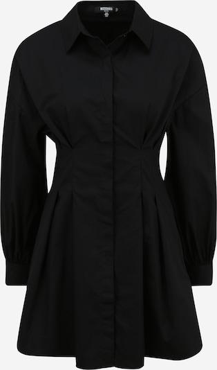 Missguided (Petite) Vestido en negro, Vista del producto