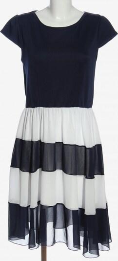 Lesara Kurzarmkleid in M in schwarz / weiß, Produktansicht