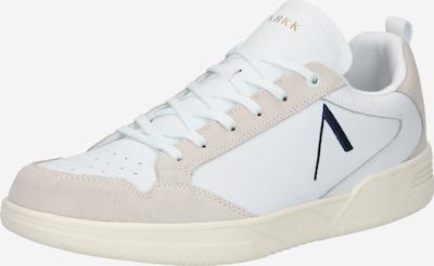 Sneaker low ARKK Copenhagen pe culoarea pielii / alb, Vizualizare produs