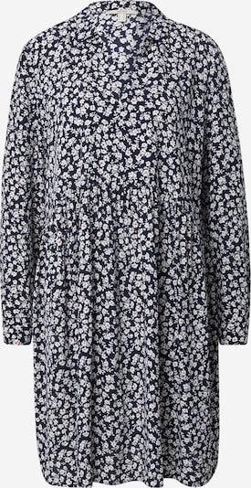 Palaidinės tipo suknelė iš ESPRIT, spalva – tamsiai mėlyna / oranžinė / balta, Prekių apžvalga