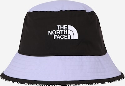 THE NORTH FACE Chapeaux de sports en lavande / noir / blanc, Vue avec produit