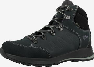Boots ' Torsby Lady GTX ' HANWAG en bleu